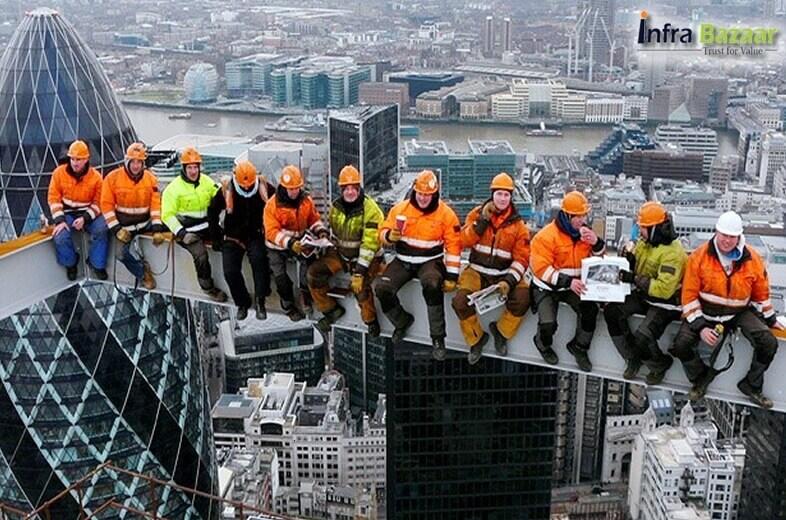 Global Construction Market worth $10.3 Trillion by 2020  Infra Bazaar