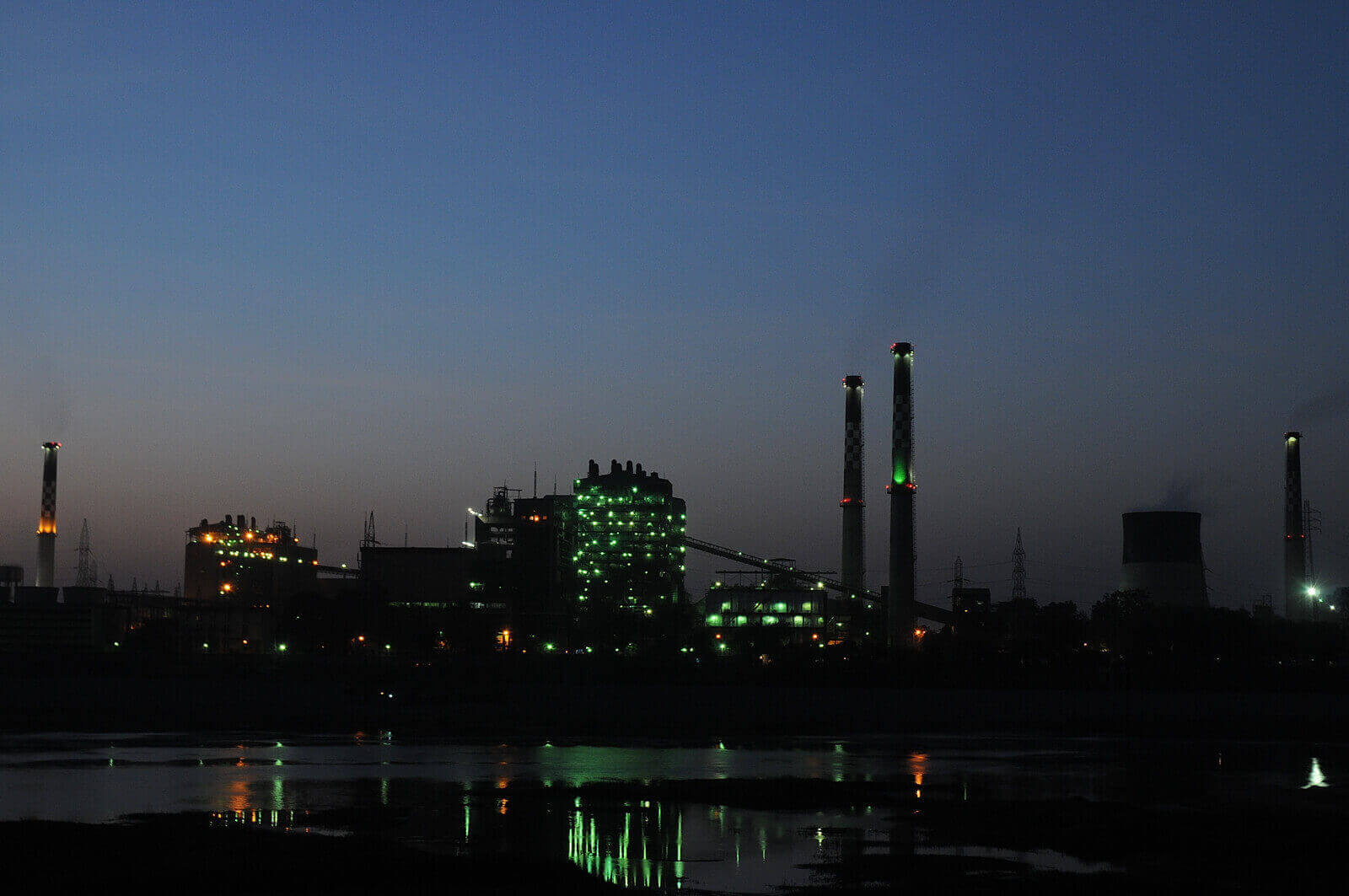 Proposed 4000 Megawatt Thermal PowerStation in Telangana to Get Forest Clearance |Infra Bazaar