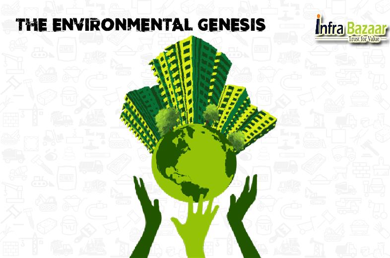 The Environmental Genesis. | Infra Bazaar