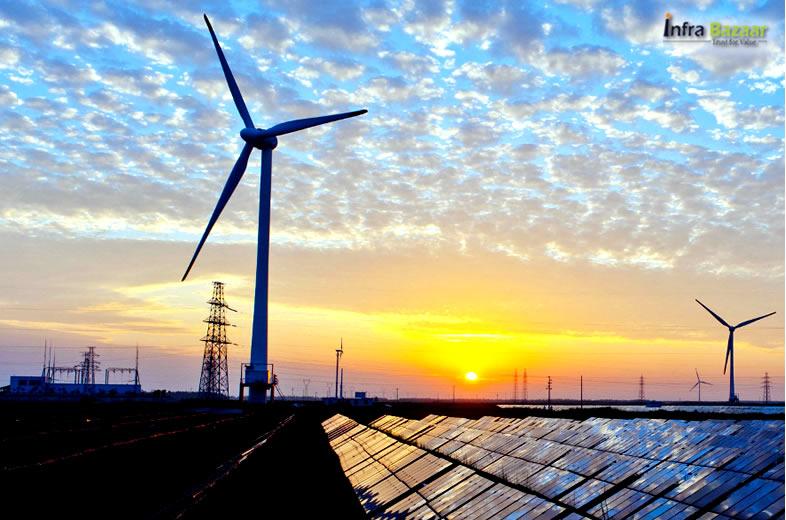 Renewable Energy Sources |Infra Bazaar
