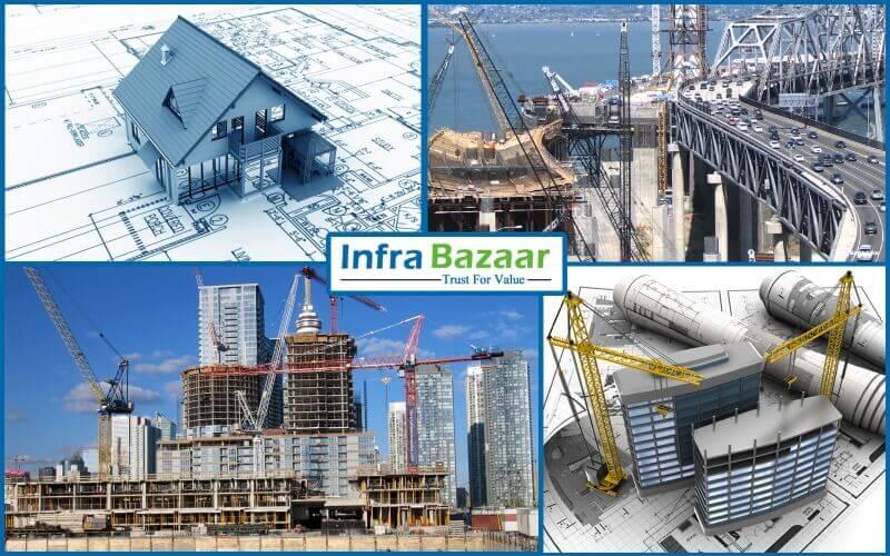 Going Through the Complications of Construction  Infra Bazaar