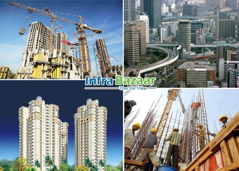 Infrastructure in India – A Trillion Dollar (USD) Opportunity  Infra Bazaar