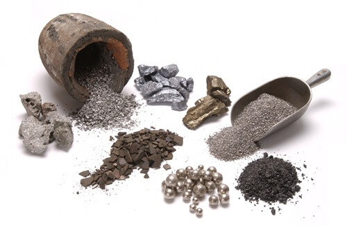 Ore | MetalsMaterials Online