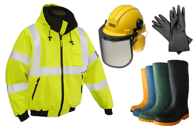 Safety ItemsMaterials Online