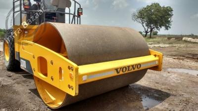 2021 Volvo 2017 Roller for rent in Vijayapura, Karnataka, India by owners online at best price, Product ID: 447812, Image - Infra Bazaar