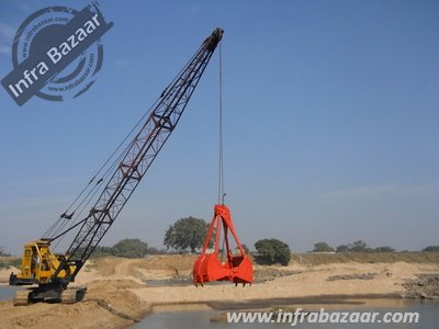 2021 P-H Mining P&H 320 Crawler Crane for rent in Bhongir, Telangana, India by owners online at best price, Product ID: 444037, Image - Infra Bazaar