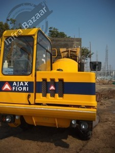 2021 Ajax 2018 Concrete Placer for rent in Rajkot, Gujarat, India by owners online at best price, Product ID: 448031, Image - Infra Bazaar