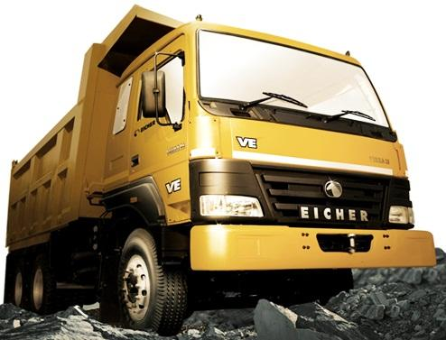 2021 Eicher 2015 Tipper for rent in gulbarga by owners online at best price, Product ID: 447290, Image - Infra Bazaar
