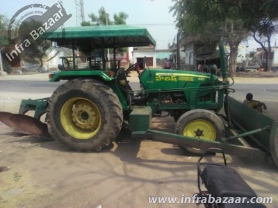 2021 John Deere 5310 Tractor for rent in Raghunathapally, Telangana, India by owners online at best price, Product ID: 447702, Image - Infra Bazaar