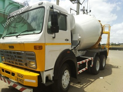2021 TATA LPK 2518 Truck for rent in Bangalore, Karnataka, India by owners online at best price, Product ID: 447692, Image - Infra Bazaar