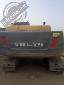 2021 Volvo 2018 Excavator for rent in Umaria, Madhya Pradesh, India by owners online at best price, Product ID: 447968, Image - Infra Bazaar