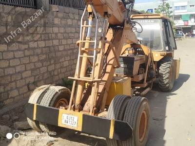 2021 ACE 2009 Crane for rent in Ahemadbad  by owners online at best price, Product ID: 449041, Image - Infra Bazaar