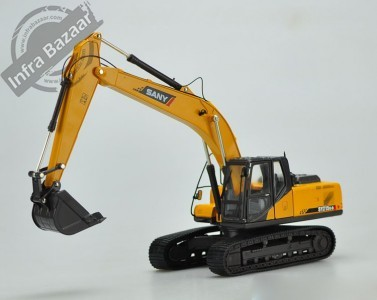 2021 Sany SY215C-9 Excavator for rent in JAIPUR by owners online at best price, Product ID: 448981, Image - Infra Bazaar
