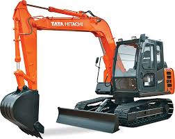 2014 Tata Hitachi EX70 Excavator for rent in kAKINADA by owners online at best price, Product ID: 449951, Image - Infra Bazaar