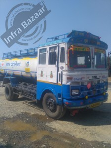 2021 Tata 2009 Tanker for rent in Bhilwara by owners online at best price, Product ID: 448182, Image - Infra Bazaar