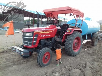2021 Mahindra 2017 Tractor for rent in pimpri chichwad by owners online at best price, Product ID: 448993, Image - Infra Bazaar